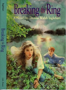 Breaking theRing Cover